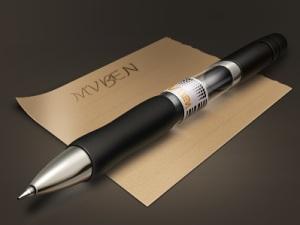Ballpoint pen image