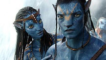 Jake and Neytiri