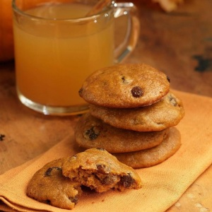 spiced-pumpkin-cookies